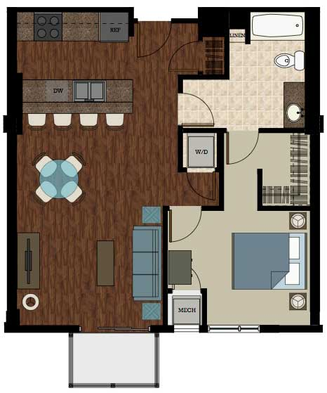 511 Sublet